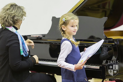Music at the Elementary School