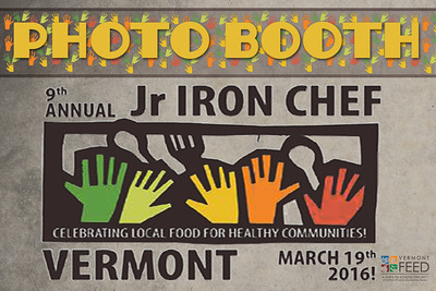3.19.16 Jr. Iron Chef Vermont