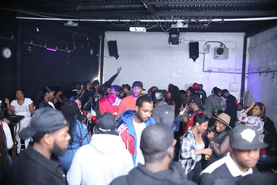REMINISCE 90s & EARLY 2000 PARTY @TRENDZ LOUNGE