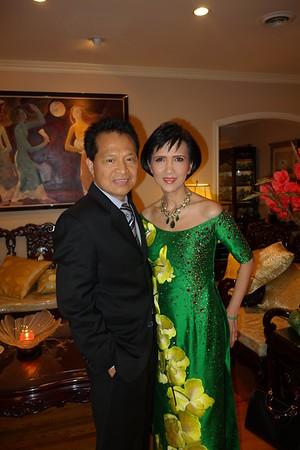 Hop Mat Than Huu Xuan At Mui February 23rd, 2015