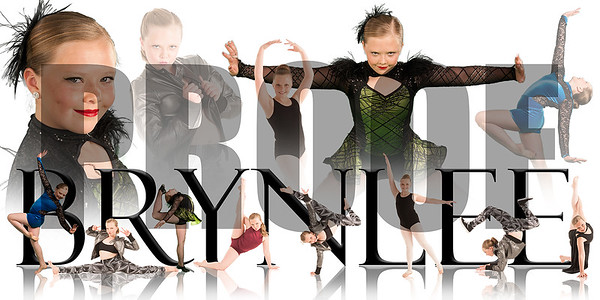 Brynlee Rust - Proof
