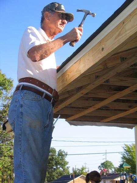 2006-09 Shreveport, L&M Blitz Build