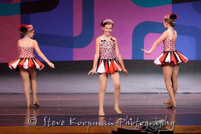 2011 DanceWorks Live 3PM