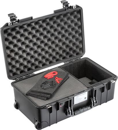 Hybrid Cases