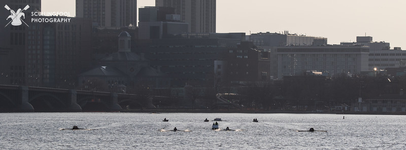 MIT, Harvard, Dartmouth, Lightweight Men