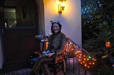 10-2016 Halloween Lee Ave