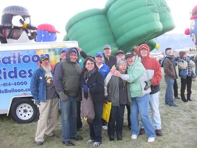 Balloon Fiesta '13 - CC