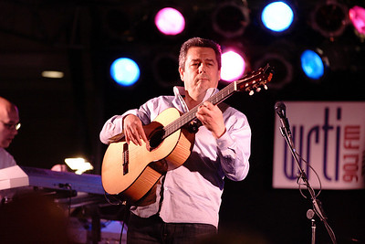 Berks 4-14-13 Marc Antoine Sunday Jazz Brunch