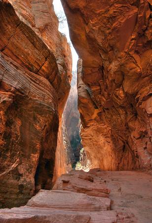 Zion National Park