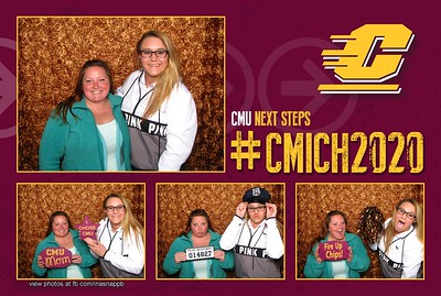 CMU Next Steps 2016 - Saginaw