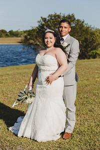 Stephanie & Marvin's Wedding