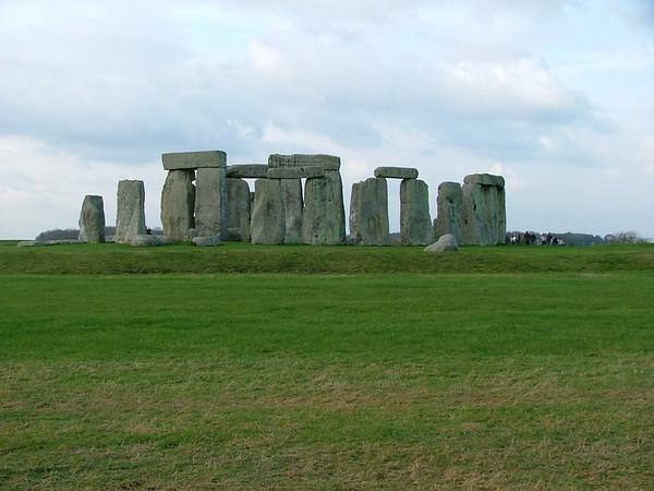 England 2006