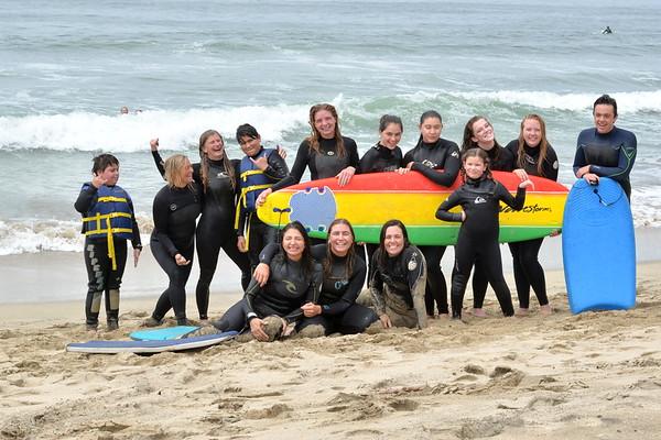 Surf Camp 2017-2