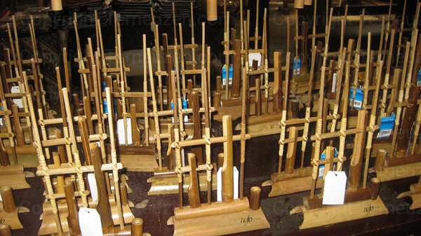 The Sound of Angklung
