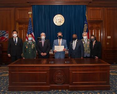 8.04.2020 Bill Signings