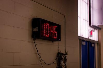 Game 11 - Troy/Albany White @ Northern Berkshire - 10U