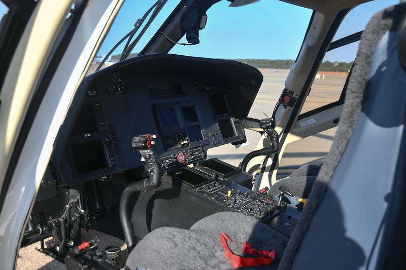 2003 Eurocopter EC 155B