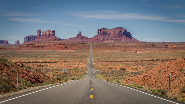 Utah / Arizona 2019