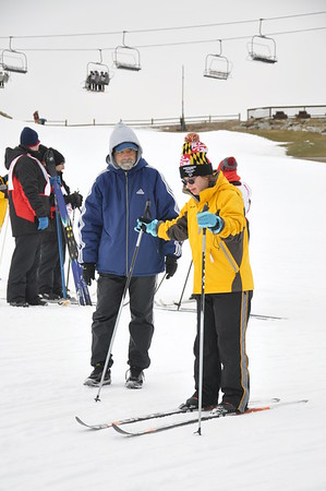 2018-02 PA XC ski
