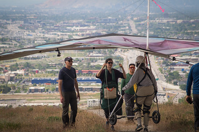 2019-Paragliding