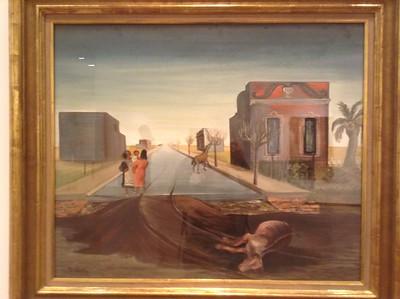 Fine Arts Museum (Museo Nacional de Bellas Artes)