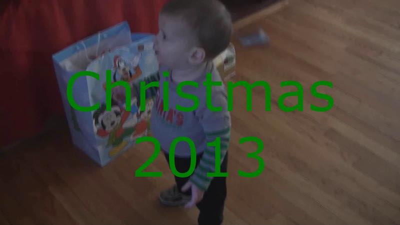 2013-12-25 - Christmas