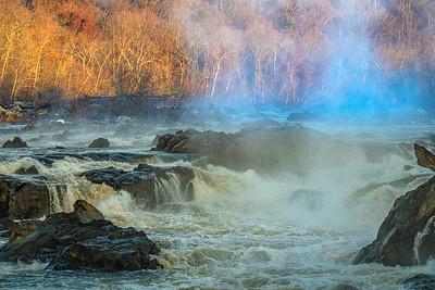 Great Falls - November 2020