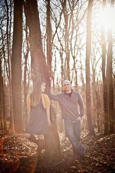 Christina & Dave