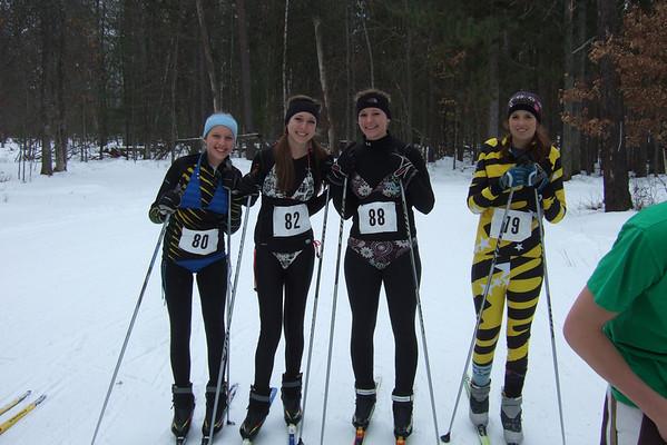 2010-02-28 Muffin Race