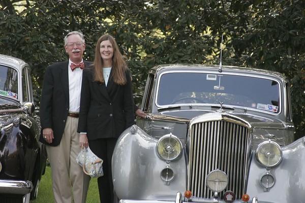Sneed & Anne Adams<p>1953 R-Type