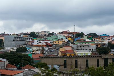 Sao, Paulo Brasil