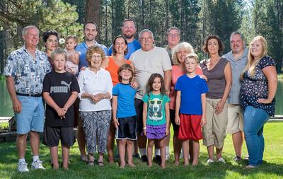 Carlye Krohn Family 2016