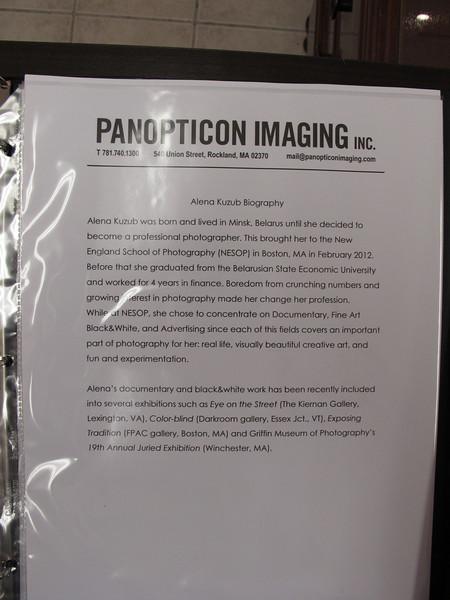 Panopticon 9/7/13
