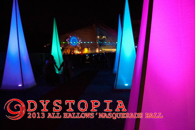 2013 Dystopia Candids