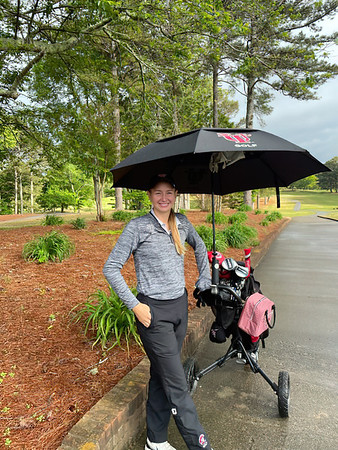 2021 Women's Golf NCAA South Super Regional