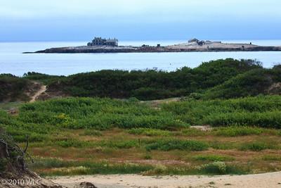 Coast Line August 13, 2010