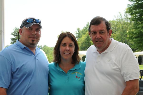 Team Rachel Golf Tournament