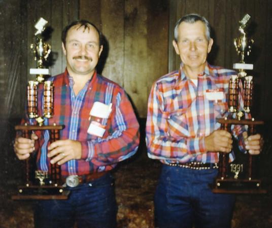 1991 State Straight Tournament