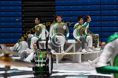 Edwardsville HS - Percussion