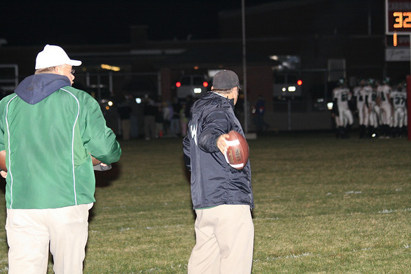 West Carroll vs Forreston Varsity