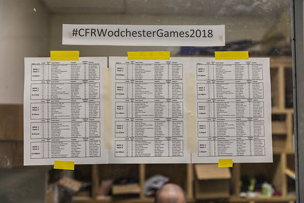 2018 WODChester Games---2018-01-27