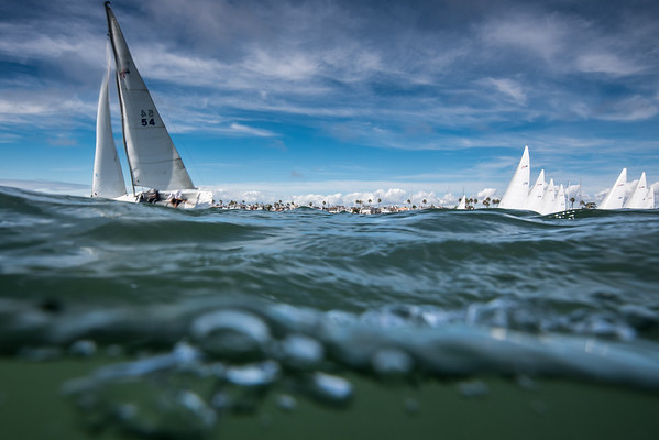 2016 CLUB CHAMPS REGATTA | Balboa Yacht Club