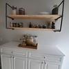 Shemecka's Rustic  Shelf
