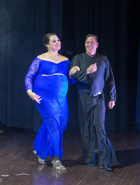 Dancing with the QC Stars
