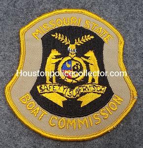 Missouri Boat Commission