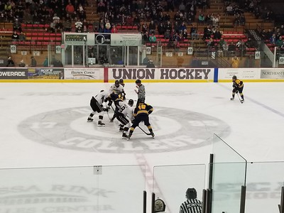 Union College Hockey (Men's Team)