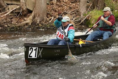 Hockanum River Race 04-01-12