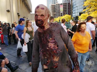 Denver Zombie Crawl '16