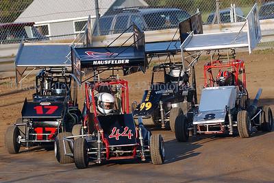 Limerock Speedway 5-19-07