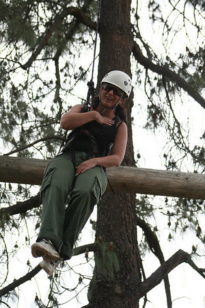 My 30th Ropes Course Birthday